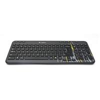 Logitech K360 Wireless Keyboard DE (920-003056)