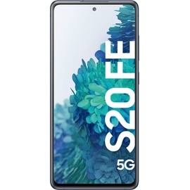Samsung Galaxy S20 FE 5G 6 GB RAM 128 GB cloud navy
