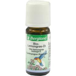 Lemongras Öl Bio