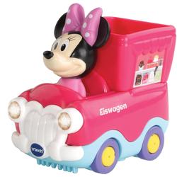Vtech® Spielzeug-Auto Tut Tut Baby Flitzer - Minnies Eiswagen