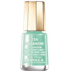 Mavala Nagellack Aquamarine 5 ml