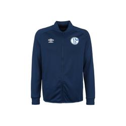 Umbro Sweatjacke Fc Schalke 04 XL