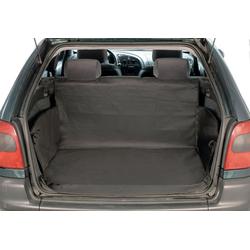WALSER Kofferraumdecke Kofferraumdecke Cäsar schwarz 102 cm