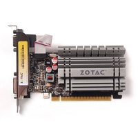 Zotac GeForce GT 730 Zone Edition 4GB DDR3 902MHz (ZT-71115-20L)