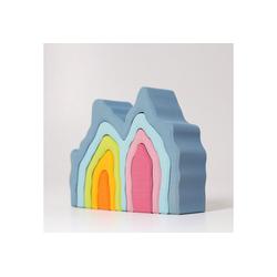 GRIMM´S Spiel und Holz Design Lernspielzeug, Blaue Grotte