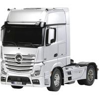 Tamiya 300056335 Mercedes Benz Actros 1851 Gigaspace 1:14 Elektro RC Modell-LKW Bausatz