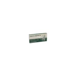 PROCAIN 0,5% Steigerwald Injektionslösung 10X2 ml