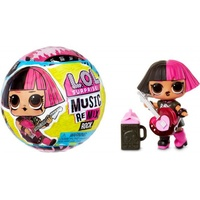 MGA Entertainment L.O.L. Surprise Remix Rock Dolls in PDQ