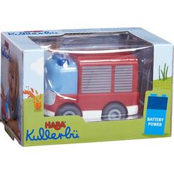 HABA - Kullerbü - Batterie Feuerwehrauto