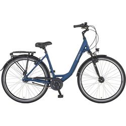 Prophete Cityrad 21.BMC.10 Damen City Bike 7G, 7 Gang Shimano Nexus Schaltwerk 50 cm