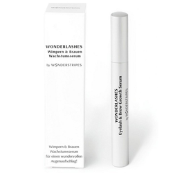 WONDERSTRIPES Wimpernserum WONDERLASHES
