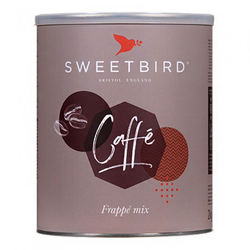 """Frappe-Mischung Sweetbird """"Coffee"""", 2 kg"""