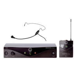 AKG PW45 Sport Set Band M inkl. HS-65 EA Headset