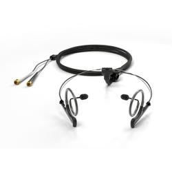 DPA CORE 4560-OC-F-B00 Binaurales Kopfbügelmikrofon