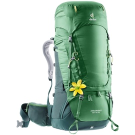 Deuter Aircontact 60+10 SL leaf/forest