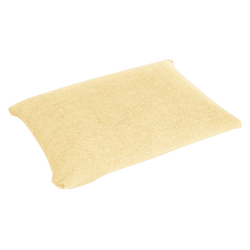 Kissenbezug 40x30 cm, Sand