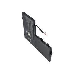 AccuCell Akku passend für Toshiba Satellite M40-A, M50-A, L Laptop-Akku