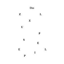Das Puzzlespiel. Frank Meurer  - Buch