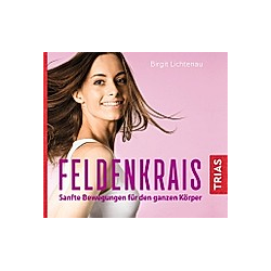 Feldenkrais  1 Audio-CD - Hörbuch