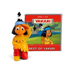 tonies® Hörfigur Yakari »Best of Yakari«