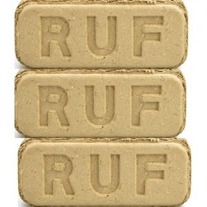 3 x 10 kg mumba® Premium Holzbriketts (RUF Mischholz)
