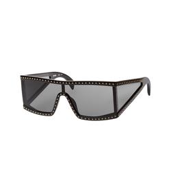 MOSCHINO MOS 004/S 08A.IR,   Sonnenbrille, Unisex