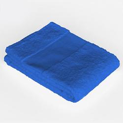 Gästehandtuch   BearDream royal blue