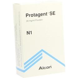 PROTAGENT SE Augentropfen 10 ml