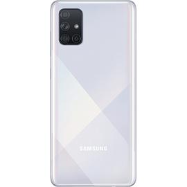 Samsung Galaxy A71 6 GB RAM 128 GB prism crush silver