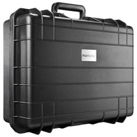 Mantona Kamerakoffer Outdoor Schutz-Koffer L Innenmaß (B x H x T)=350 x 480 x 110mm