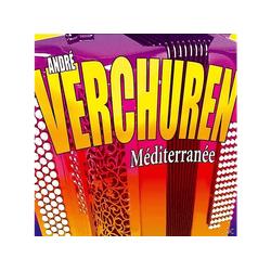 André Vechuren - Mediterranee (CD)