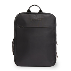 Stratic Pure Rucksack RFID 40 cm Laptopfach black