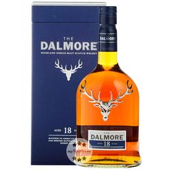 Dalmore 18 Jahre Highland Whisky