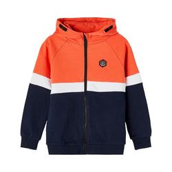 Name It Sweatshirt Sweatshirt NKMDITMAR für Jungen 158/164