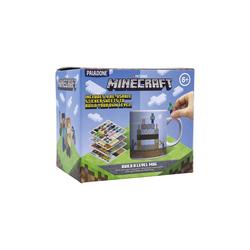 Minecraft Tasse Minecraft Becher Build a Level