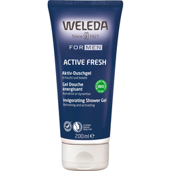WELEDA FOR MEN Aktiv - Duschgel
