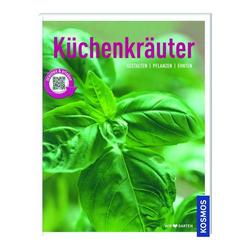 Küchenkräuter als Buch von Dirk Mann