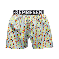Boxershorts REPRESENT - Exclusive Mike Colorblind (704)