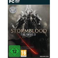 Final Fantasy XIV - Stormblood (Add-On) (USK) (PC)