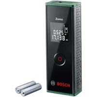 Bosch Laser-Entfernungsmesser Zamo III – Messbereich 0,15 20,00 m, Karton)