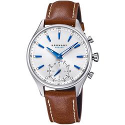 KRONABY Sekel, S3122/1 Smartwatch