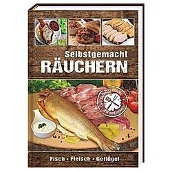 Räuchern - Selbstgemacht - Buch