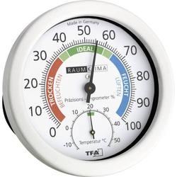 TFA Dostmann 45.2028 Thermo-/Hygrometer Weiß