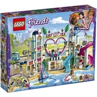 Lego Friends Heartlake City Resort (41347)