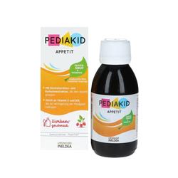 PEDIAKID Appetit Sirup 125 ml