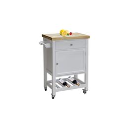 HTI-Line Küchenwagen Küchenwagen M Blanca