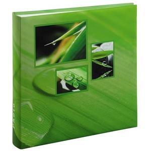 Hama Singo 00106253 Fotoalbum (B x H) 30cm x 30cm Grün 100 Seiten