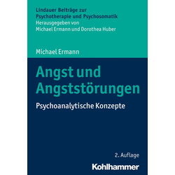 Angst und Angststörungen: Buch von Michael Ermann