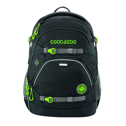 coocazoo ScaleRale Plecak szkolny 45 cm watchman