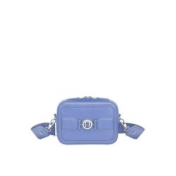 AIGNER Umhängetasche Aigner Luana Umhängetasche 21 cm S blau